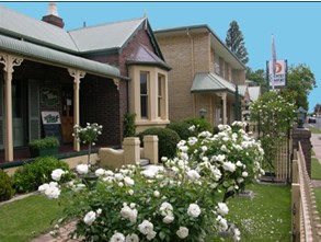Country Comfort Armidale - Accommodation Batemans Bay