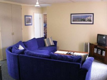 Westwood Motor Inn - Accommodation Batemans Bay