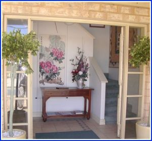 Seascapes Bed  Breakfast - Accommodation Batemans Bay