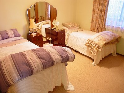 Gracelyn Bed and Breakfast - Accommodation Batemans Bay
