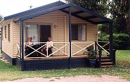 Esperance Seafront Caravan Park and Holiday Units - Accommodation Batemans Bay