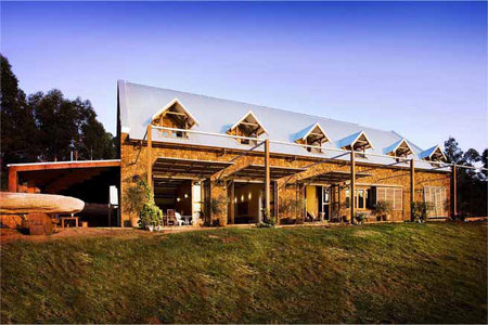 Stonebarn - Accommodation Batemans Bay