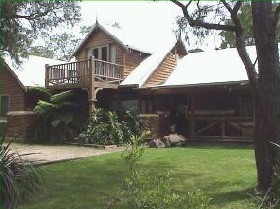 William Bay Country Cottages - Accommodation Batemans Bay
