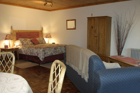 Tweed Valley Lodge - Accommodation Batemans Bay