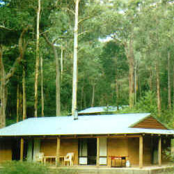 Warren River Cottages - Accommodation Batemans Bay