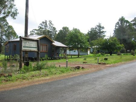 Pemberton Forest Stay - Accommodation Batemans Bay
