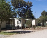 Barham Lakes Caravan Park - Accommodation Batemans Bay