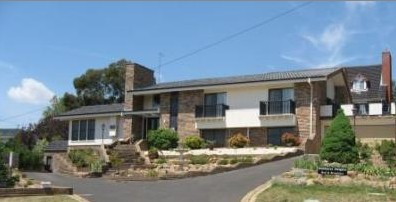 Bathurst Heights Bed And Breakfast - Accommodation Batemans Bay
