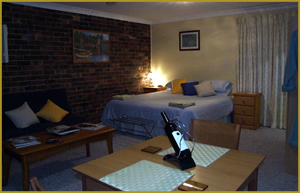 Henlie Park Bed  Breakfast - Accommodation Batemans Bay