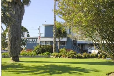Bermagui Motor Inn - Accommodation Batemans Bay