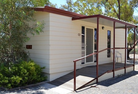 Broken Hill City Caravan Park - Accommodation Batemans Bay