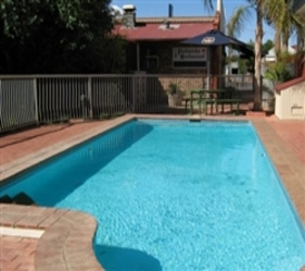 Old Willyama Motor Inn - Accommodation Batemans Bay