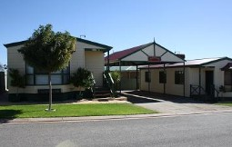 Outback Villas - Accommodation Batemans Bay