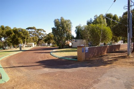 Corrigin Caravan Park - Accommodation Batemans Bay