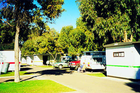 Esperance Bay Holiday Park - Accommodation Batemans Bay