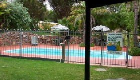 Crokers Park Holiday Resort - Accommodation Batemans Bay