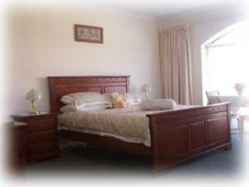 Palm Beach Bed And Breakfast - Accommodation Batemans Bay