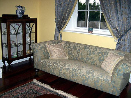The Old Rectory Bed and Breakfast - Accommodation Batemans Bay