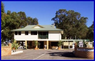Batavia Coast Caravan Park - Accommodation Batemans Bay