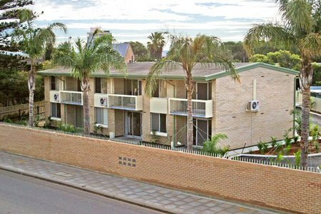 Como Apartments - Geraldton - Accommodation Batemans Bay