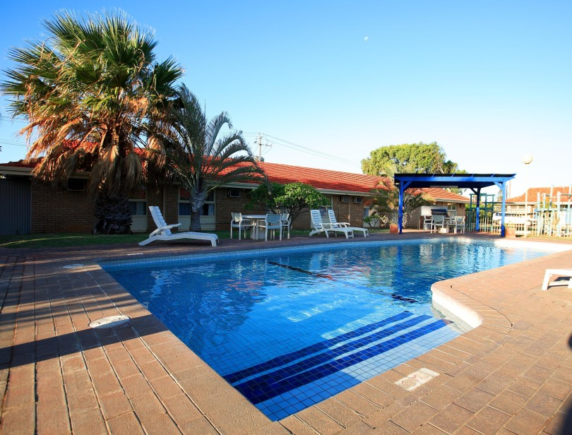 Best Western Hospitality Inn Carnarvon - Accommodation Batemans Bay