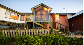 Esperance Bed and Breakfast by the Sea - Accommodation Batemans Bay