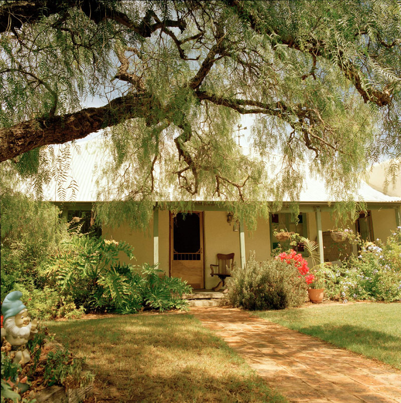 Rock of Ages Cottage Bed and Breakfast - Accommodation Batemans Bay