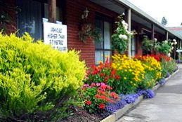 Orbost Country Roads Motor Inn - Accommodation Batemans Bay