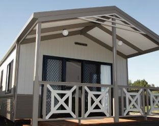 Nagambie Lakes Leisure Park - Accommodation Batemans Bay