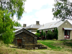 Lochinver Farm - Accommodation Batemans Bay