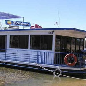 Matahari Houseboats - Accommodation Batemans Bay