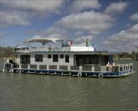 Mildura Holiday Houseboats - Accommodation Batemans Bay
