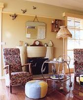 Cruzin the 50s 60s Bed and Breakfast - Accommodation Batemans Bay