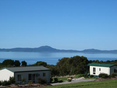 Tidal Dreaming Seaview Cottages - Accommodation Batemans Bay