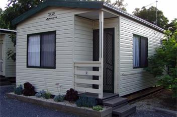 Big 4 Castlemaine Gardens Holiday Park - Accommodation Batemans Bay