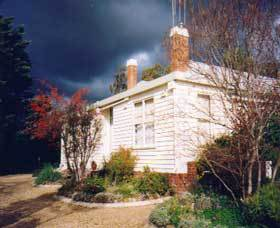 Maryborough Guest House - Accommodation Batemans Bay