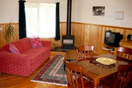 Prom Mill Cottages - Accommodation Batemans Bay