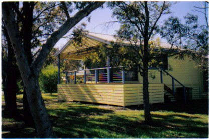 Pelican Quays - Accommodation Batemans Bay