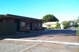 Portland Bay Holiday Park - Accommodation Batemans Bay