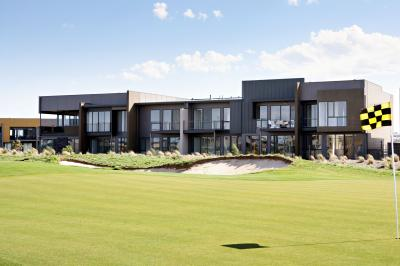 Golf Retreats Torquay