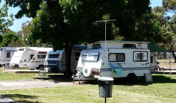Avondel Caravan Park - Accommodation Batemans Bay