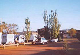 Triabunna Cabin and Caravan Park - Accommodation Batemans Bay