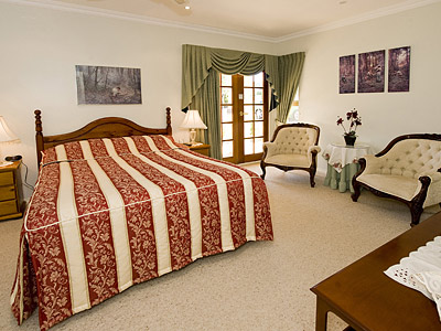 Armadale Manor - Accommodation Batemans Bay