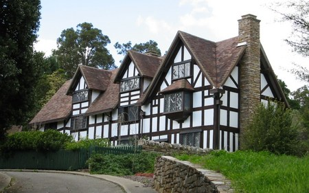William Shakespeare's Bed  Breakfast - Accommodation Batemans Bay
