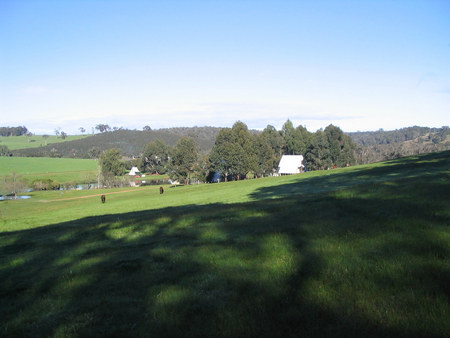 Lucieville Farm Chalets - Accommodation Batemans Bay