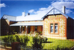 Wirrabara Heritage Bed  Breakfast - Accommodation Batemans Bay