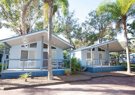 Jimmys Beach Holiday Park - Accommodation Batemans Bay