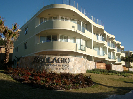 Bellagio By The Sea - Accommodation Batemans Bay