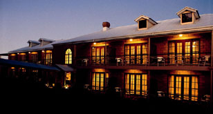 Bungunyah Manor Resort - Accommodation Batemans Bay