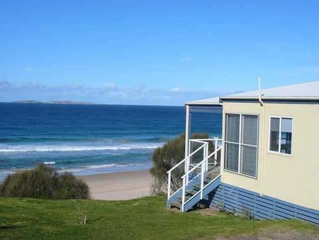 Surfbeach Holiday Park - Accommodation Batemans Bay